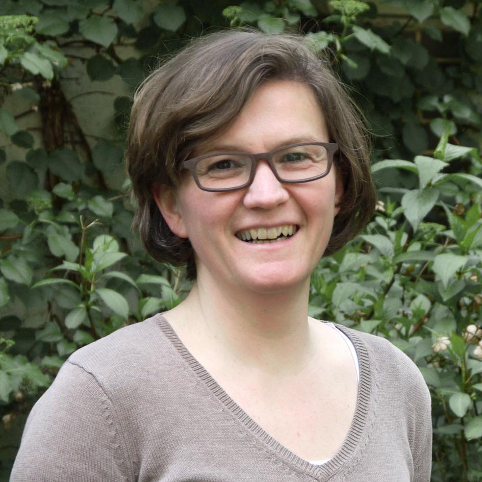 Katja Baumeister-Frenzel
